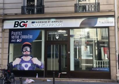 Agence Alterego Paris