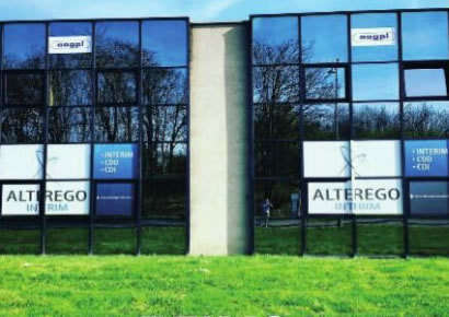 Agence Alterego Reims